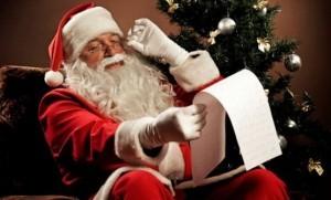 Obecny wizerunek Świętego Mikołaja